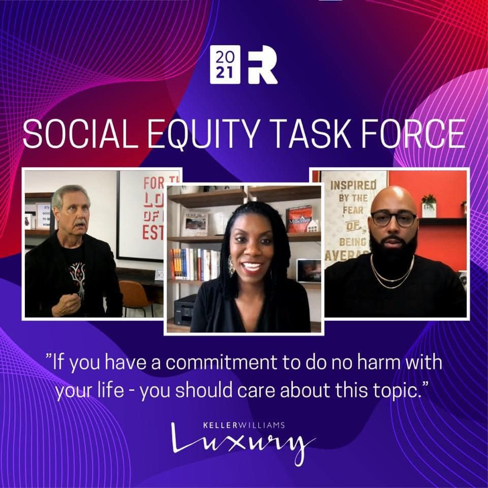 social equity task force